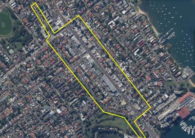 DRUMMOYNE COMMERCIAL PARKING STUDY AND ASSESSMENT